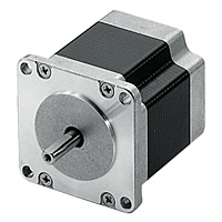 Stepper Motors Specifications